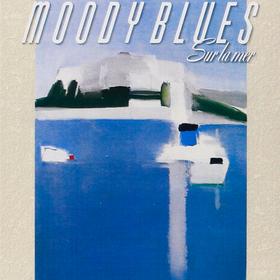 Sur La Mer The Moody Blues