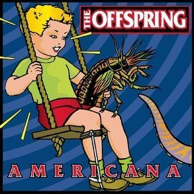 Americana (Limited Edition) Offspring
