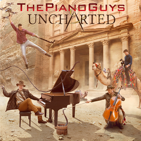 Uncharted The Piano Guys