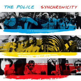 Synchronicity The Police