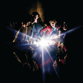 A Bigger Bang The Rolling Stones