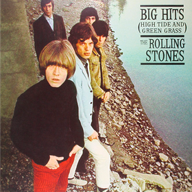 Big Hits (High Tide And Green Grass) The Rolling Stones
