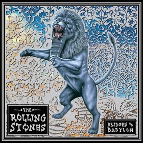 Bridges To Babylon The Rolling Stones