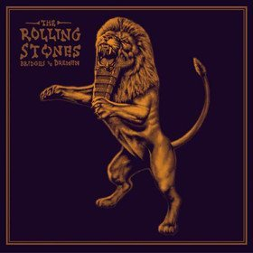 Bridges To Bremen The Rolling Stones