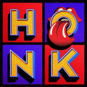 Honk The Rolling Stones