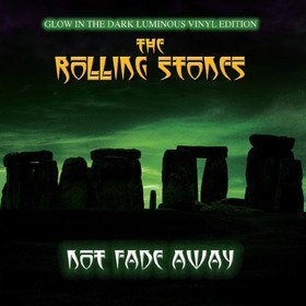 Not Fade Away The Rolling Stones