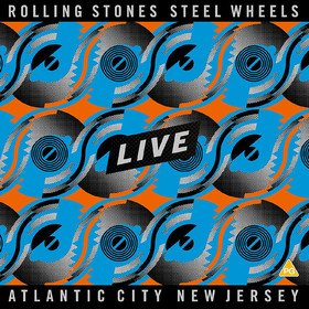 Steel Wheels Live The Rolling Stones