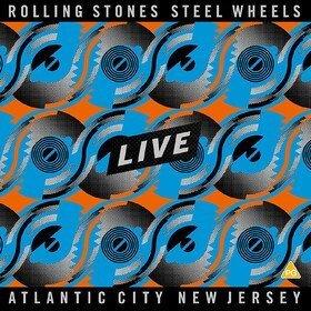 Steel Wheels Live The Rolling Stones
