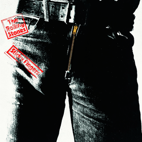 Sticky Fingers The Rolling Stones