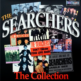 The Collection (Limited Edition) The Searchers