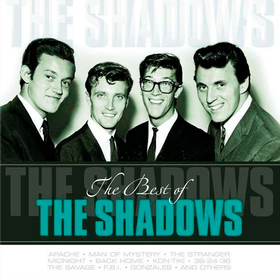 The Best Of The Shadows The Shadows