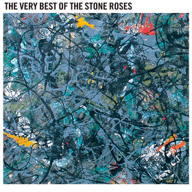 The Very Best Of The Stone Roses Stone Roses