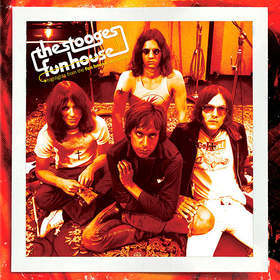 Highlights From The Funhouse Sessions The Stooges