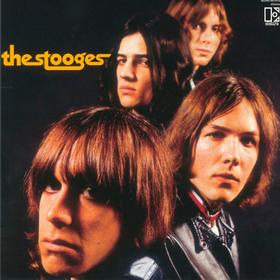 Stooges (Detroit Edition) The Stooges