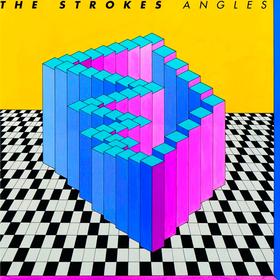 Angles Strokes