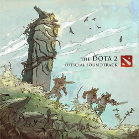 The Dota 2 The Valve Studio Orchestra
