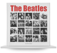 The Beatles (In Pictures)
