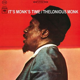 It's Monk's Time Thelonious Monk