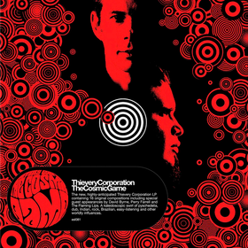 Cosmic Game Thievery Corporation