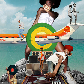 Temple Of I And I Thievery Corporation