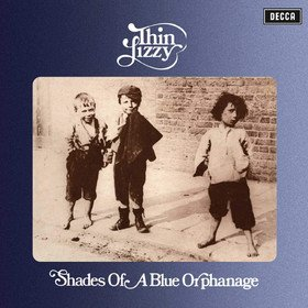 Shades Of A Blue Orphanage Thin Lizzy