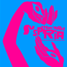 Suspiria (Music For The Luca Guadagnino Film) Thom Yorke