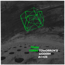 Tomorrow's Modern Boxes Thom Yorke