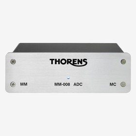 MM 008 ADC Silver Thorens