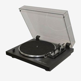 TD 240-2 Black Structured Enamel Thorens