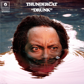 Drunk (Box Set) Thundercat