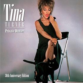 Private Dancer (30th Anniversary Edition) Tina Turner