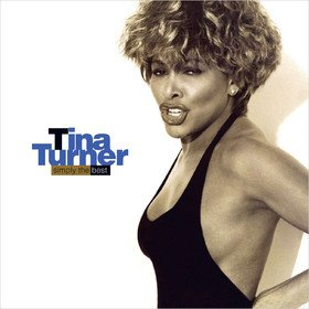 Simply The Best Tina Turner