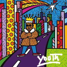 Youth (Limited Edition) Tinie Tempah