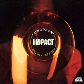 Impact Charles Tolliver  Music Inc  Orchestra