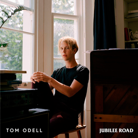 Jubilee Road (Limited Coloured Edition)  Tom Odell
