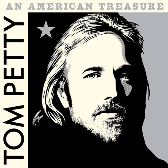 An American Treasure (Limited Edition)