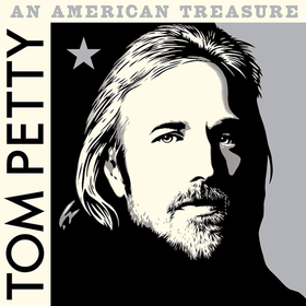 An American Treasure (Limited Edition) Tom Petty