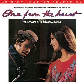 One From The Heart Tom Waits & Crystal Gayle