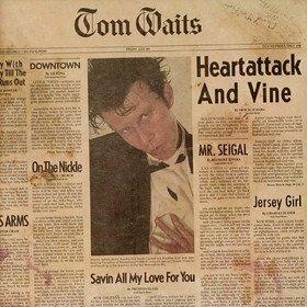 Heartattack and Vine Tom Waits