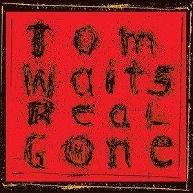 Real Gone Tom Waits