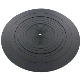 Slipmat Rubber  Omnitronic