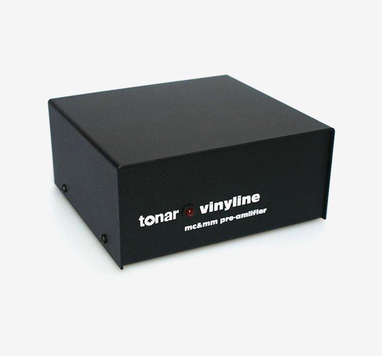 Vinyline MC/MM Pre-Amp