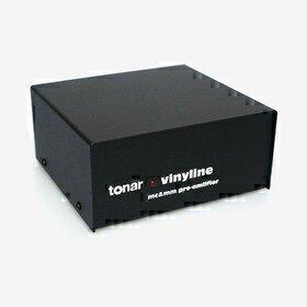 Vinyline MC/MM Pre-Amp Tonar