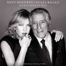 Love is Here To Stay Tony Bennett & Diana Krall