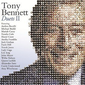 Duets II Tony Bennett