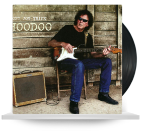 Hoodoo -Lp+Cd- Tony Joe White