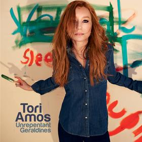 Unrepentant Tori Amos