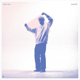 Boo Boo (Limited Edition) Toro Y Moi
