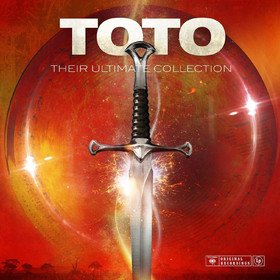 Their Ultimate Collection Toto