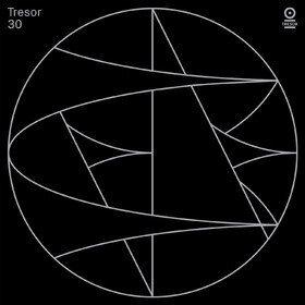 Tresor 30 Various Artists